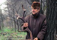 Franz Antonicek: der Waldläufer mit der Kamera