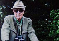 Ernst Zecha – ein legendärer Lobauförster