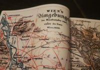 """Neues Buch: """"In der Lobau"""""""