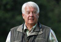 WWF-Ehrenpräsident für die Rettung der Lobau