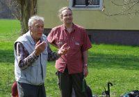 Zum Nachlesen: Robert Eichert über Anton Klein in der DBZ