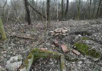Rätselhafte Ruine