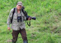 Norbert Sendor: seit 67 Jahren auf der Pirsch