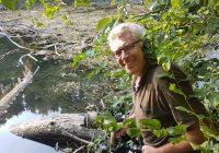 Kurt Kracher: die Lobau und ich