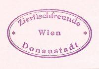 Zierfischfreunde Donaustadt: Gründung 1963