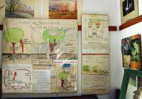 Christa Reitermayr: mein grünes Wohnzimmer