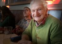 Herbert Schneider: ein Leben lang Naturschützer