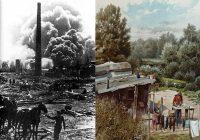 Vortrag: Tatort Lobau – ihre Umweltgeschichte von 1800 bis heute