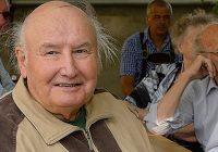 2020: Friedrich Heller, der Chronist der Lobau