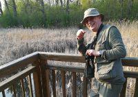 Gerhard Neuhold: mein zweites Leben für die Obere Lobau