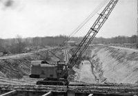 Wie vor 50 Jahren: Lobau-Autobahn als Lösung aller Probleme